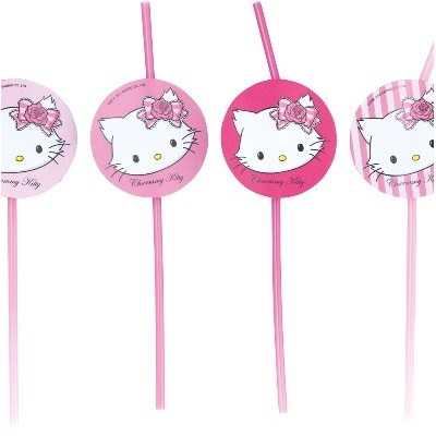 Pailles Charmmy Kitty (x8)