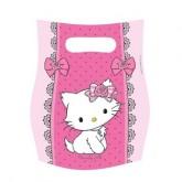 Sacs cadeaux Charmmy Kitty (x6)