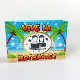 Album 32 photos Vive la retraite