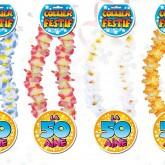 Collier Hawaïen 50 aine