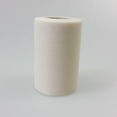 Rouleau de tulle qualité supérieure ivoire