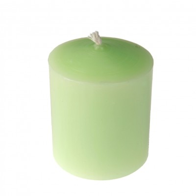 Bougie Micro vert anis