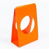Support boule orange (x6)