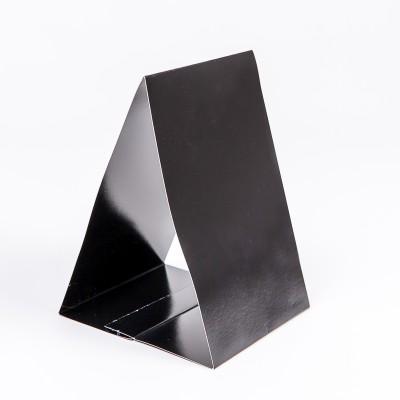 Marque table noir ( x 6 )