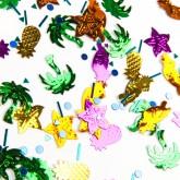 Confettis Hawaï
