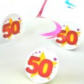 Suspensions âge (x3) 50