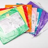 Kit  de 10 lanternes à vœux multicolore