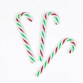 Sucres dorge givrés (x3) blanc / rouge / vert