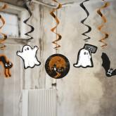 Suspensions spéciales Halloween (x5)