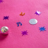 Confettis disco