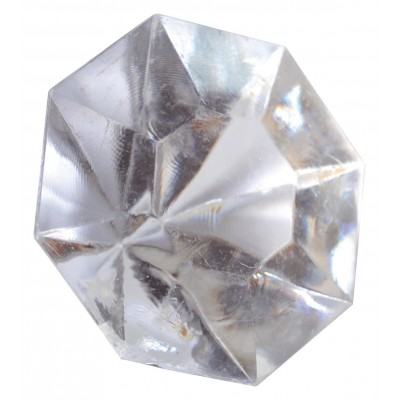 Diamants féériques transparent (x16)