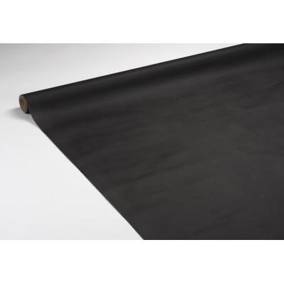 Rouleau de nappe voie sèche noir