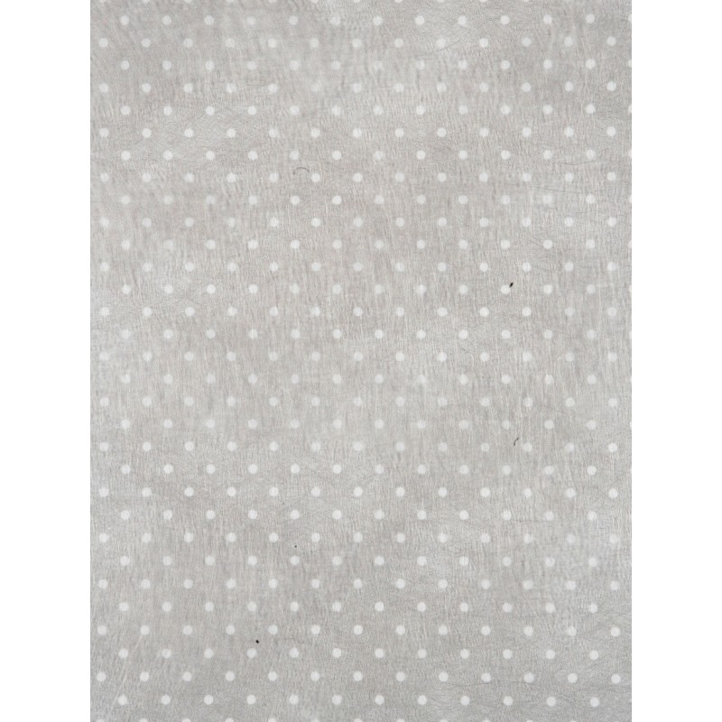Chemin de table gris et blanc conceptions de maison for Chemin de table gris