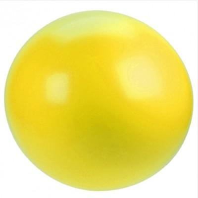 Ballon géant couleur jaune (x1)