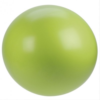 Ballon géant couleur vert anis (x1)