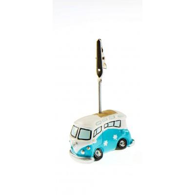 Marque-place Van