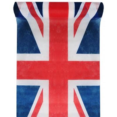Fabuleux Chemin de table drapeau d'Angleterre - MaPlusBelleDeco.com TG62