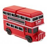 Marque-place bus