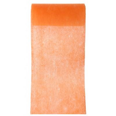Bande en non tissé orange