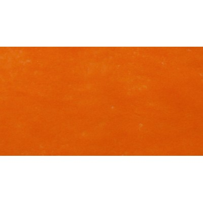 Nappe rectangulaire non tissée orange