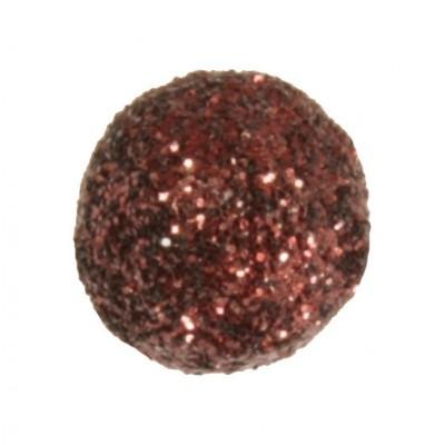 Mini boules festives (x50) chocolat