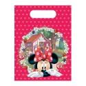 Sacs cadeaux Minnie (x6)
