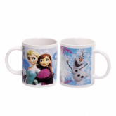 Mug reine des neiges 23 cm Frozen Lights