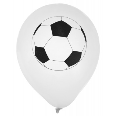 ballons foot