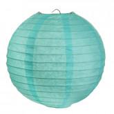 Lampions décoratifs (x2) Menthe
