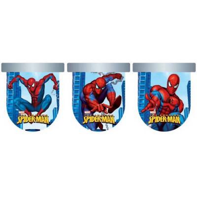 Banderole Spiderman 3 m