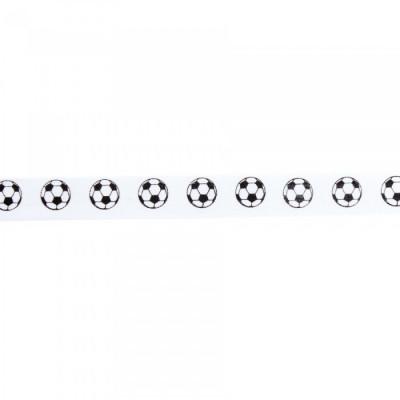 Ruban ballon de foot 5m