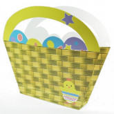 Paniers pour la chasse aux œufs (x4)