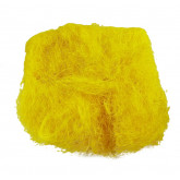 Sisal naturel jaune