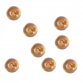 Perles de pluie chocolat (x300)