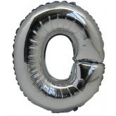Ballon Mylar Lettre O