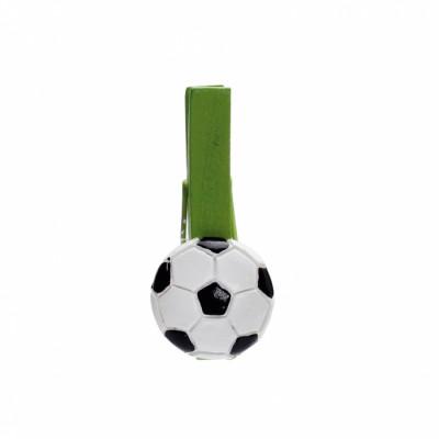 8 Clips ballon de foot