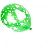 Ballons âge enfants (x6) chiffre 4