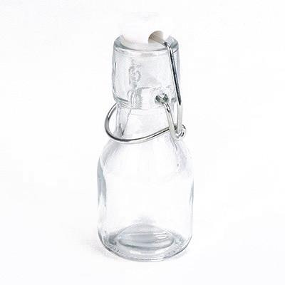 Mini bouteille de limonade