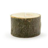 Porte-étiquette en bois