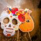 Kit photobooth Halloween