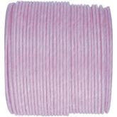 Ruban corde laitonné de couleur violine
