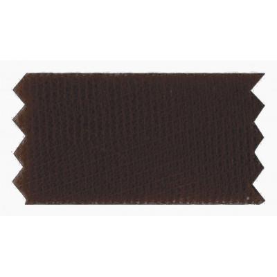 Rouleau de tulle qualité supérieure chocolat