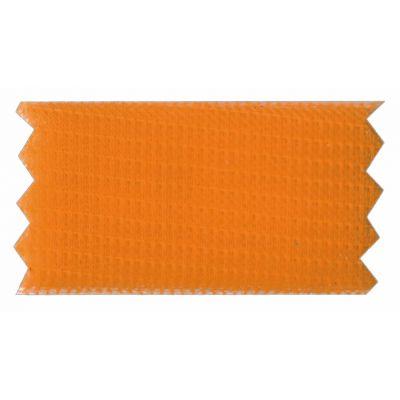 Rouleau de tulle qualité supérieure orange