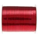 Bolduc holographique rouge