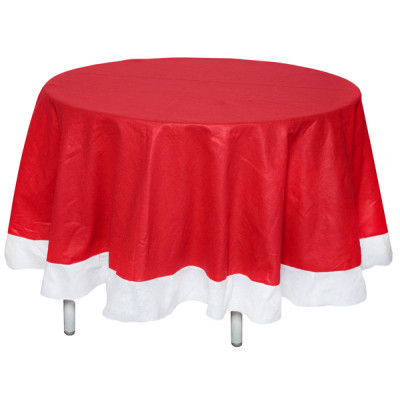 Nappe de Noël traditionnelle
