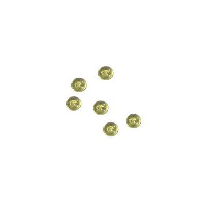 Perles de pluie vert anis ( x300)