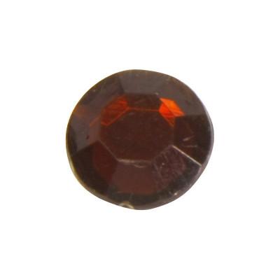 Diamants plats (x50) chocolat