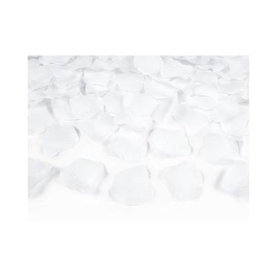 Sachet de pétales blanc (x100)