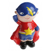 Marque-place Super Hero Boy