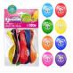 Ballons « Vive la Retraite » (x8)